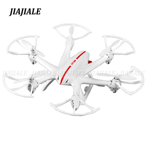MJX X800 RC Drone Quadcopter Helicopter with C4015 HD