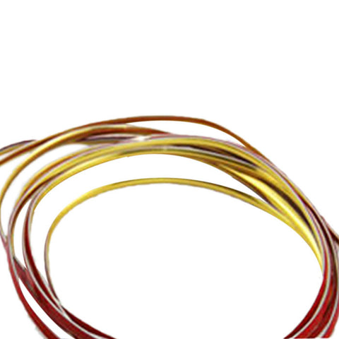 5m Flexible Trim For Car Interior Exterior Moulding Strip