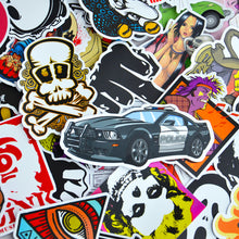 Car Styling Decals + FREE SHIPPING