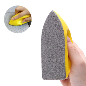 Nano Cleaning Brush Car Felt Washing Tool for Car Leather Seat
