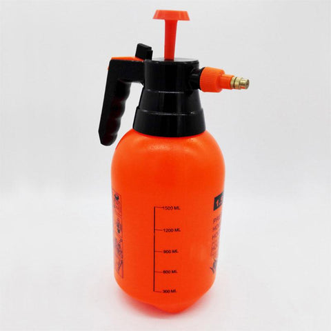 1.5L Car Washing Pressure Spray Pot