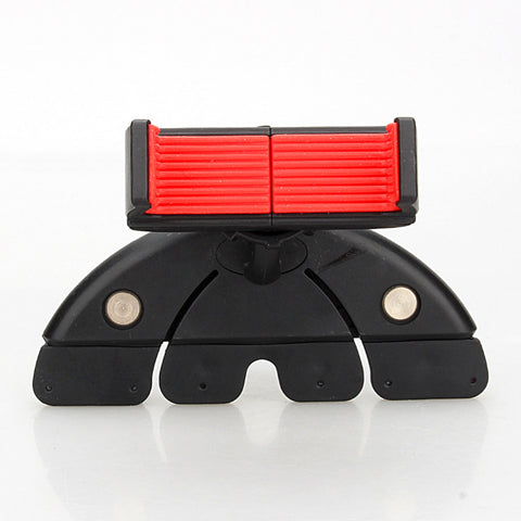 Universal Phone Holder 360 Degree Car CD Slot Dash