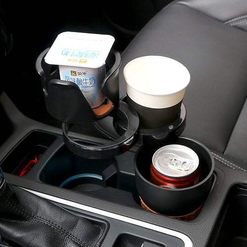 Car-styling Car Organizer Auto Sunglasses Drink Cup Holder Car Phone Holder for Coins Keys Phone Stand Interior Accessories