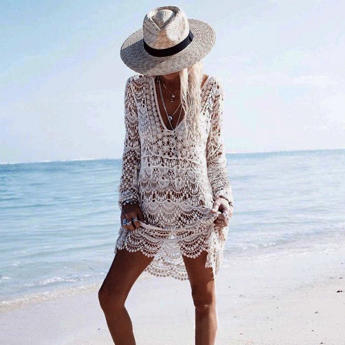 Sexy Knitted Cover-Ups Online