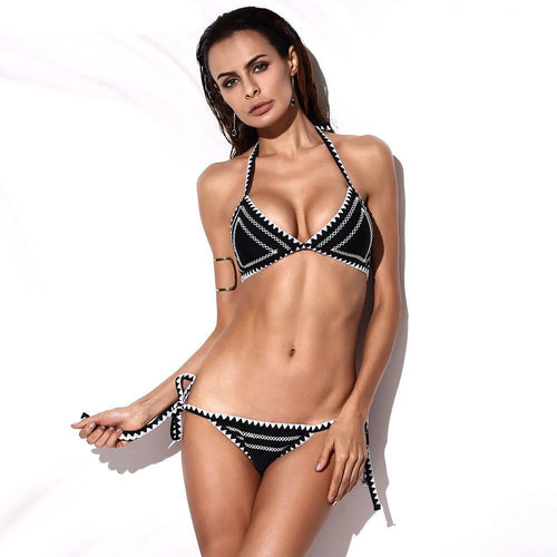 Brakala Clothing | New Arrival  Brazilian Bikini Set