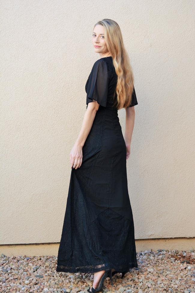El Dorado Dreamer Maxi Dress