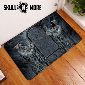 SnM - Lord Of Grave Door Mat