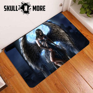 SnM - Moonlight Throne Door Mat