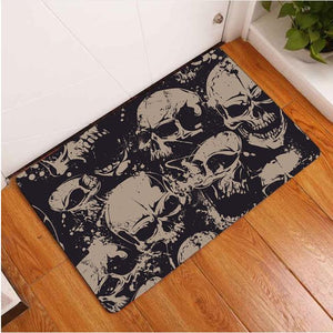 SnM - Scream Of Hell Door Mat