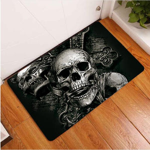 SnM - Sound Of Silence Door Mat