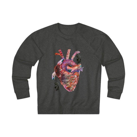 Heart Beat Sweatshirt