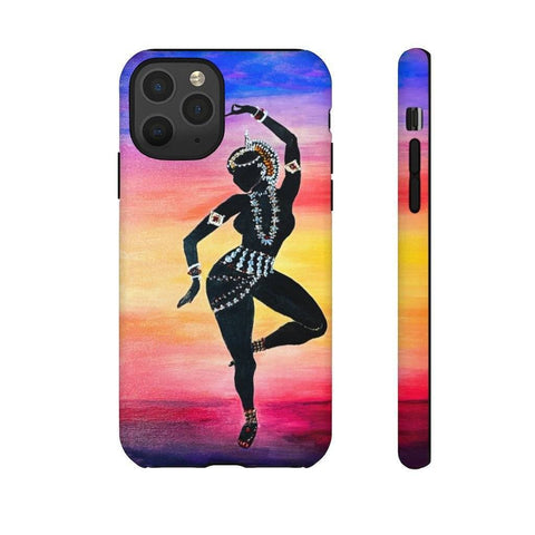 Odissi at Sunrise Phone Case (Tough Case)