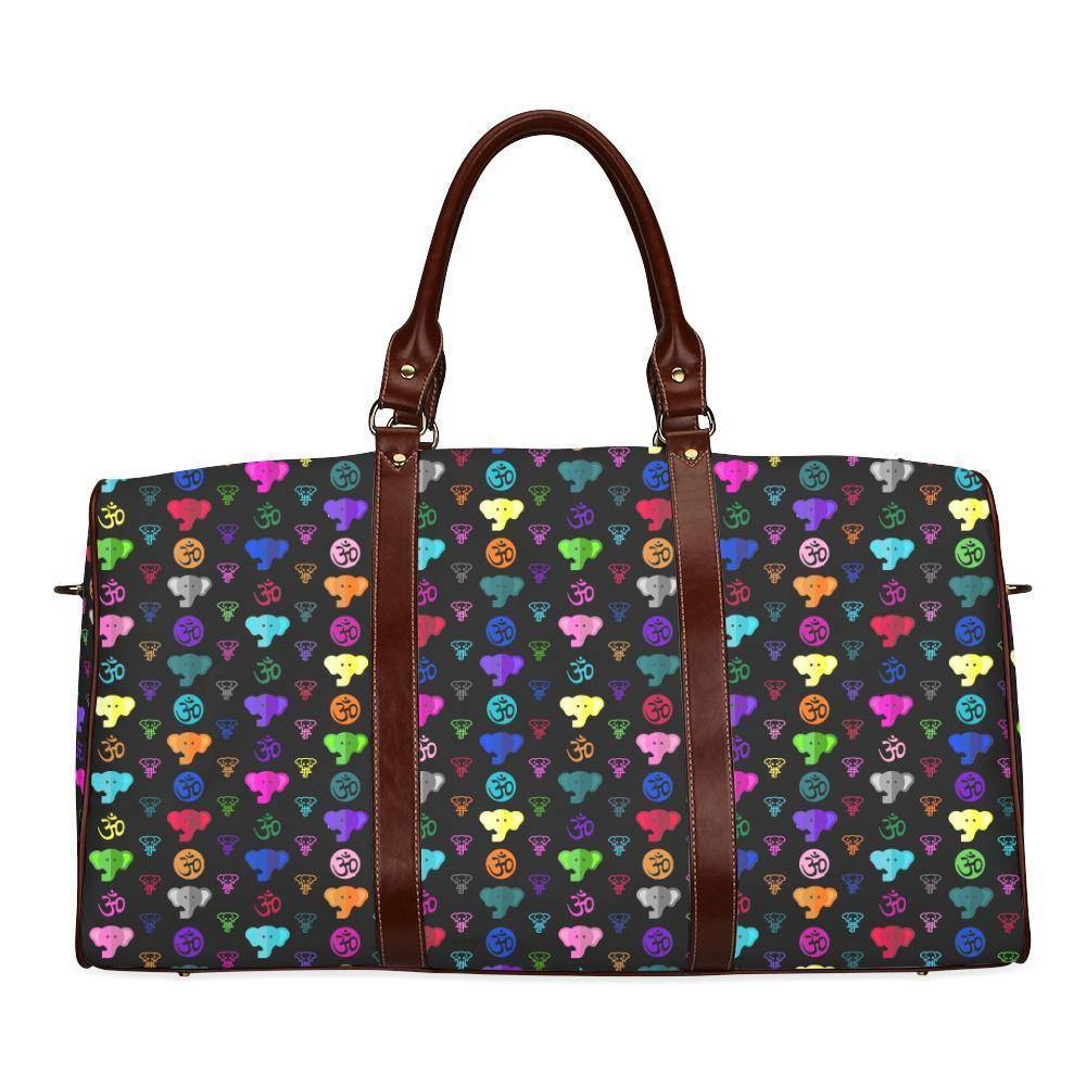Elephant Runway Travel Bag