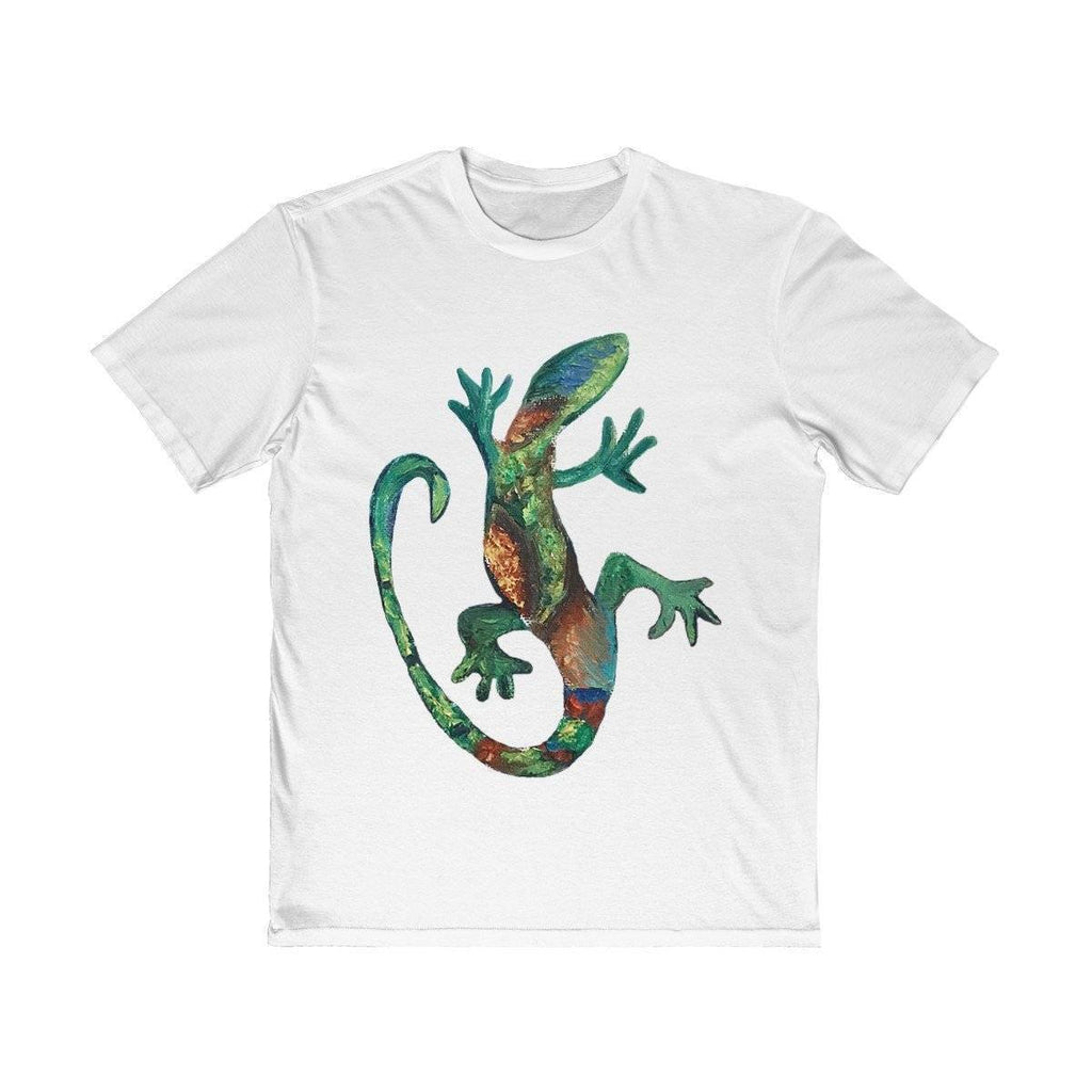 Wise Lizard Men's Tee