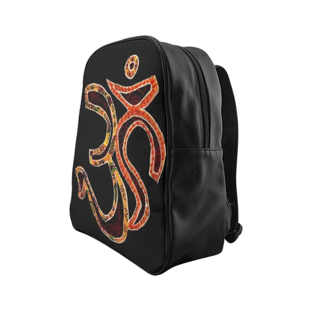 Aum Backpack