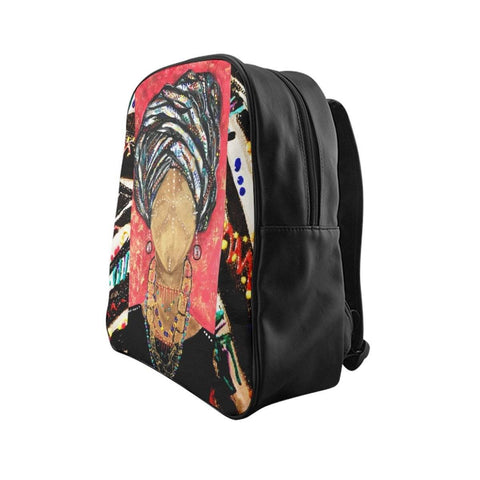 Fela's Queen Backpack