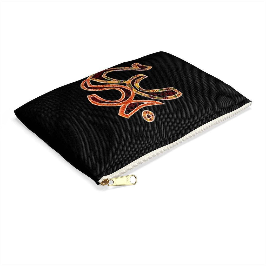 Aum Accessory Pouch