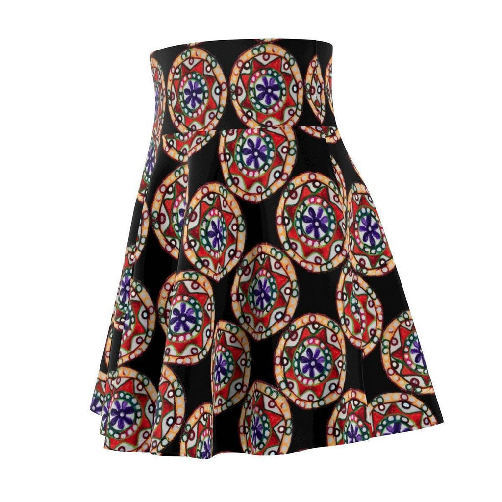 Rajasthani Circle Skirt