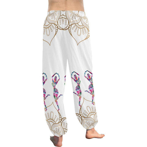 Holi Hai Dancer Harem Pants