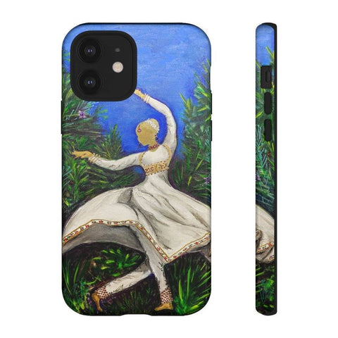 Kathak Dancer Phone Case (Tough Case)