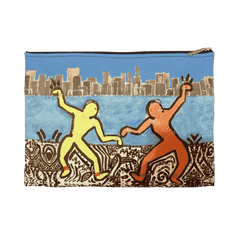 City Dancers Accessory Pouch