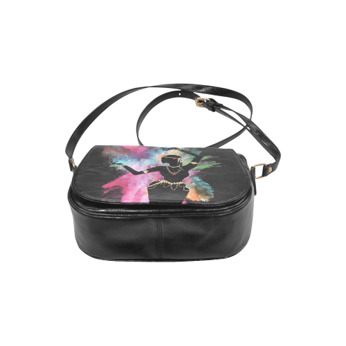 Holi Hai Dancer Handbag
