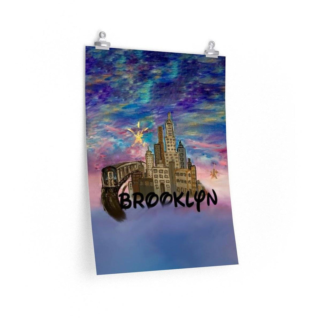 Brooklyn Kingdom Poster