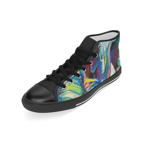 Abstract Ella Men's Classic Snekaer