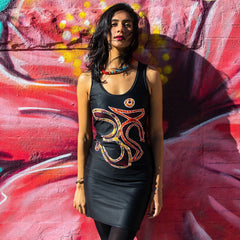 Image of Aum Dress