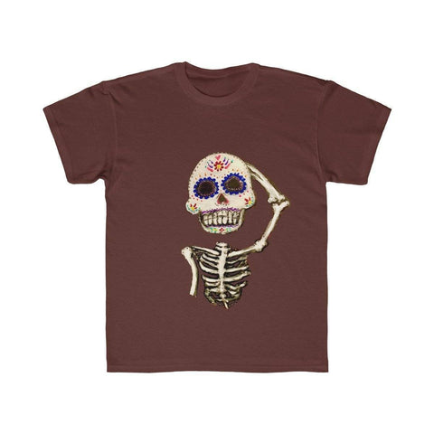 Day of the Dead Kids Tee