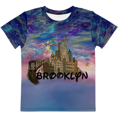 Image of Brooklyn Kingdom Kids' Tee