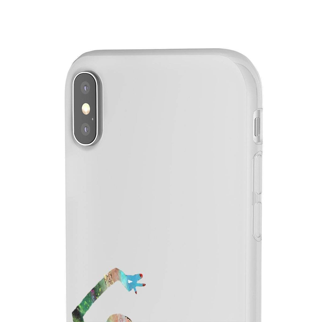 Holi Hai Dancer Phone Cases (Flexi Case)