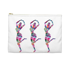 3 Temple Dancers Accessory Pouch