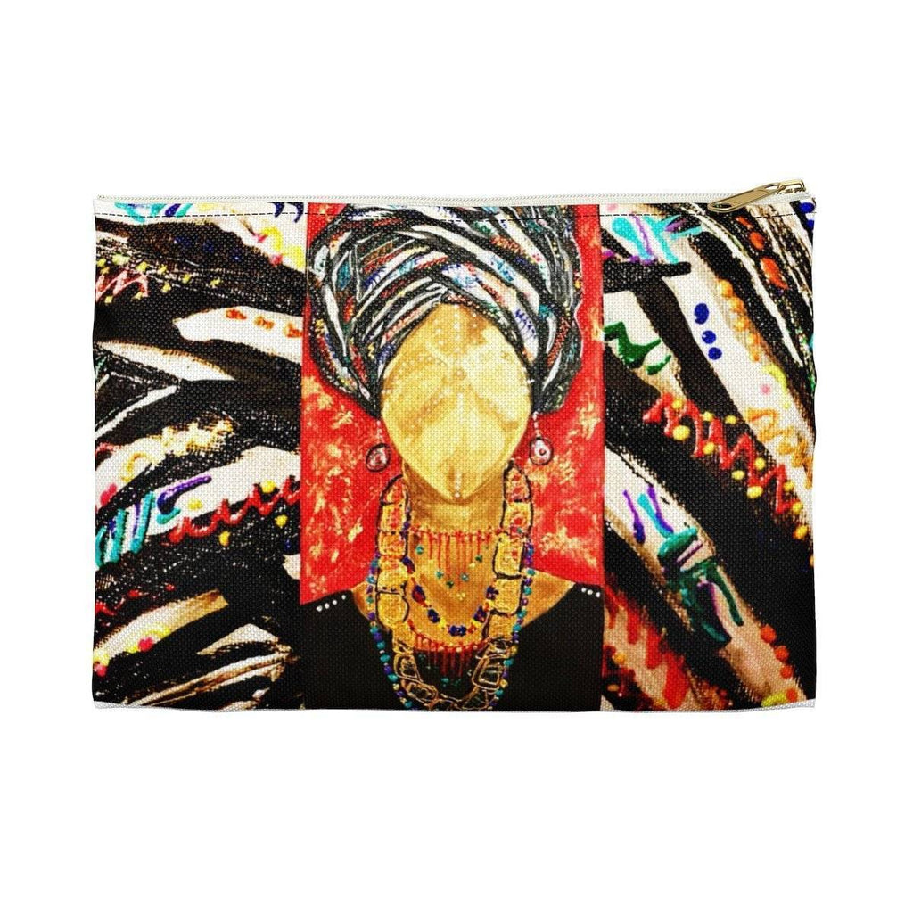 Fela's Queen Accessory Pouch