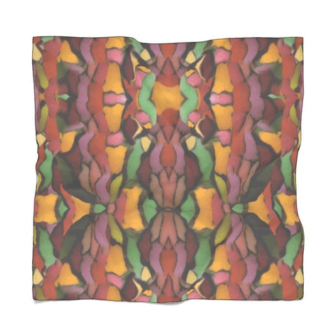 Psychedelic Scarf