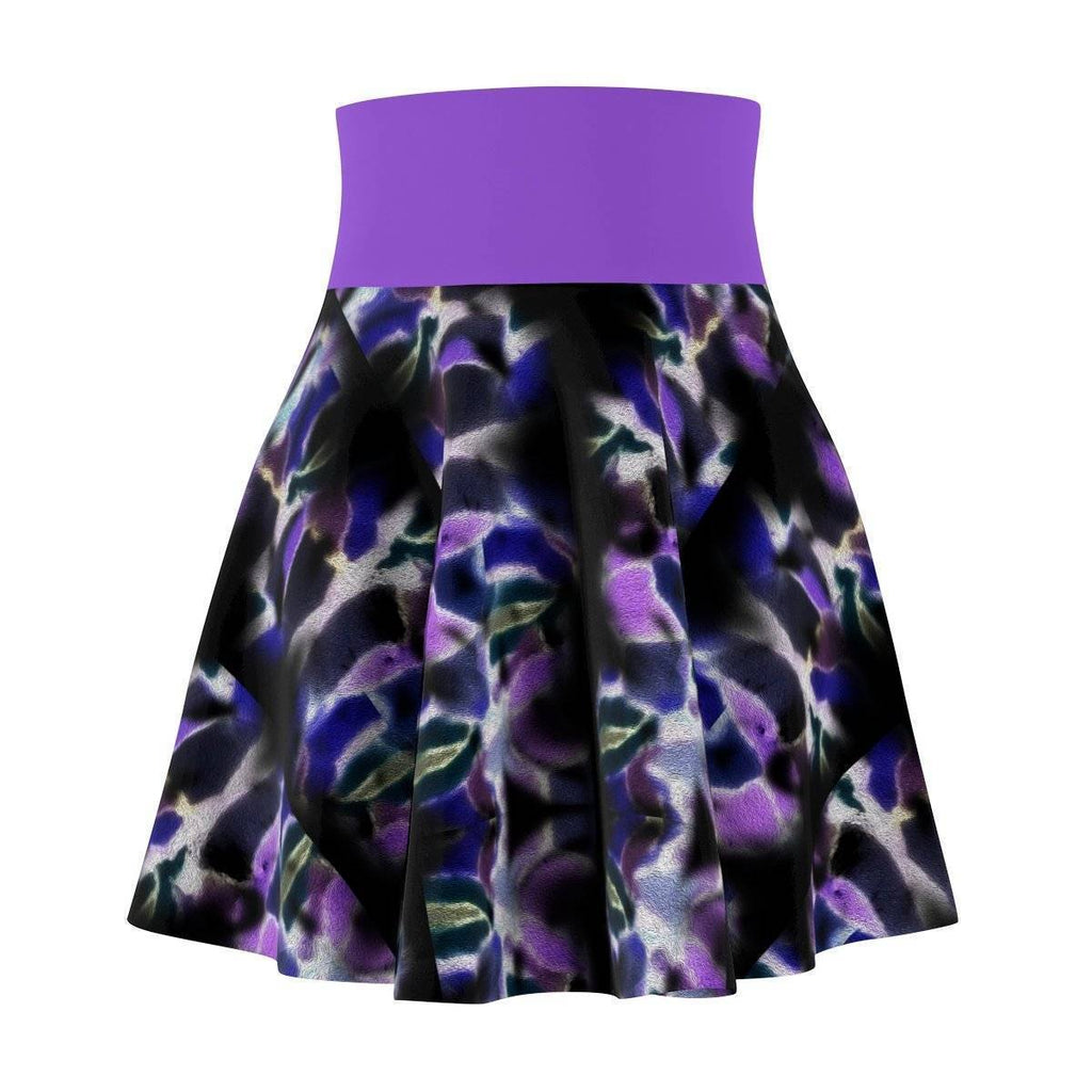 Kaleidoscope Skater Skirt