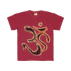 Image of Kids Aum Regular Fit Tee