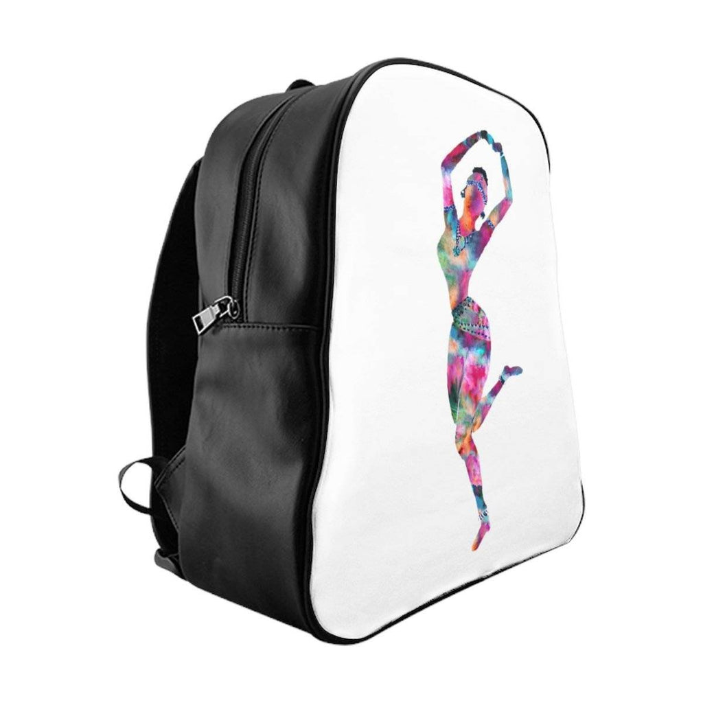 Holi Hai Dancer Backpack