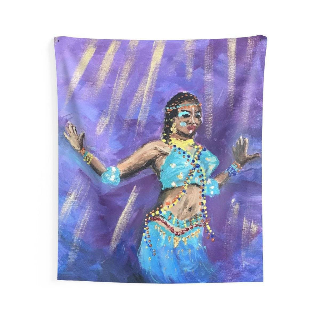 Afrobeat Wall Tapestry