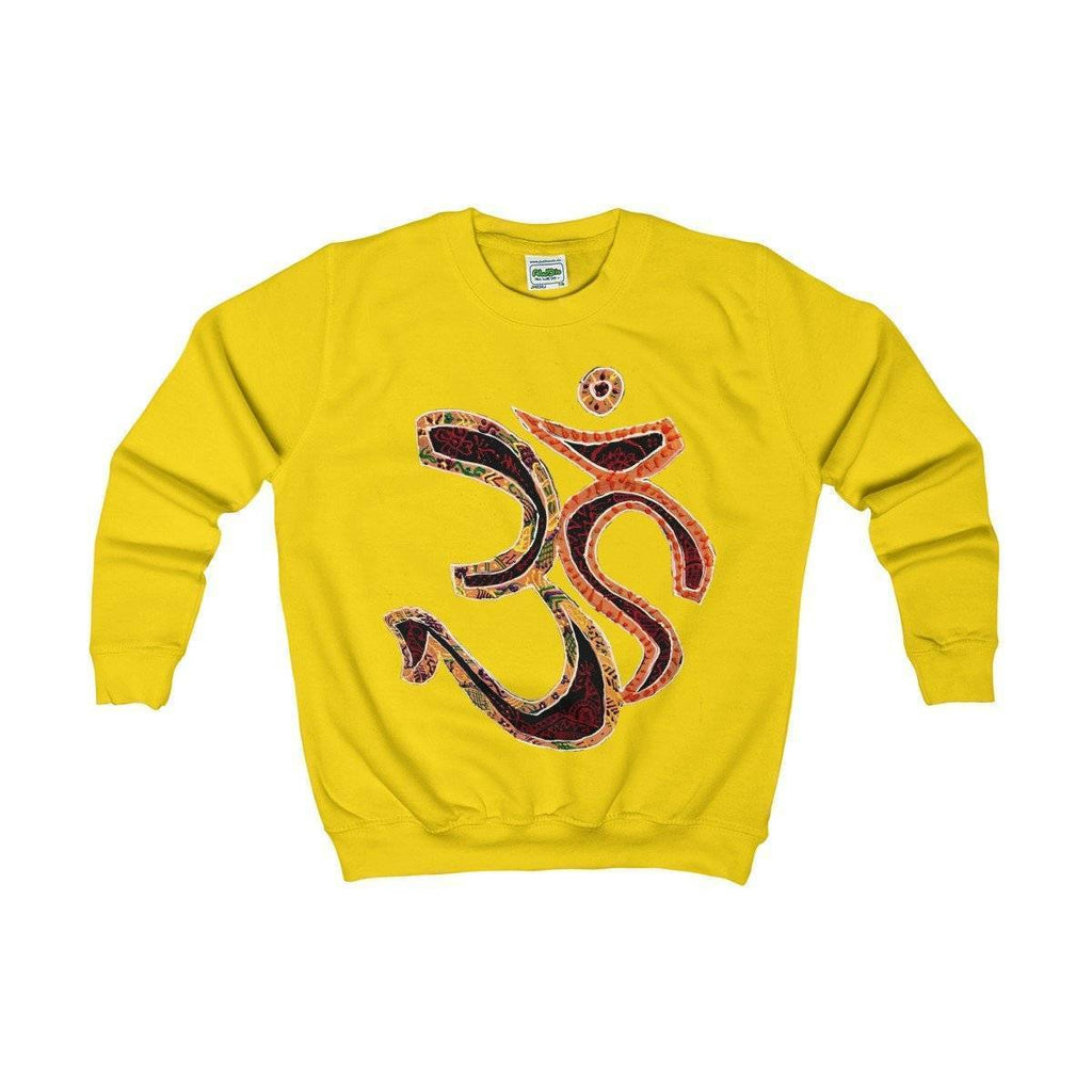 Aum Kids Sweatshirt