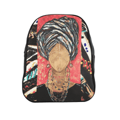 Image of Fela's Queen Backpack