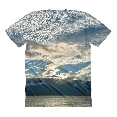 Maui Cloud Women's Tee