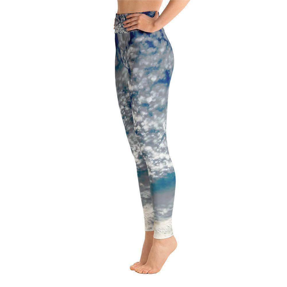 Maui Cloud Yoga Leggings