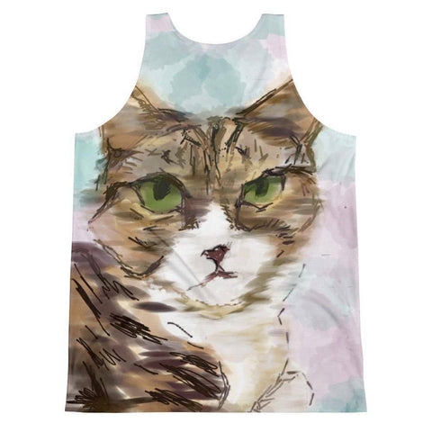 Sweetu Unisex Tank Top