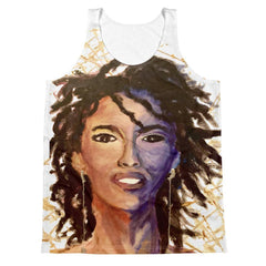 Miseducation of Unisex Tank Top