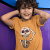 Image of Day of the Dead Kids Tee