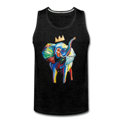 Elephant X Crown Men's Tank