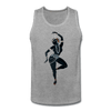 Image of Odissi Men's Tank - heather gray