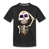 Image of Kids' Premium T-Shirt - black