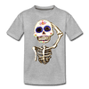 Image of Kids' Premium T-Shirt - heather gray